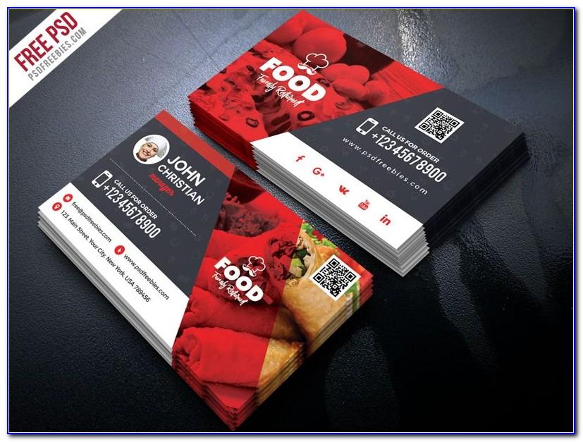 Cheap Letterpress Business Cards
