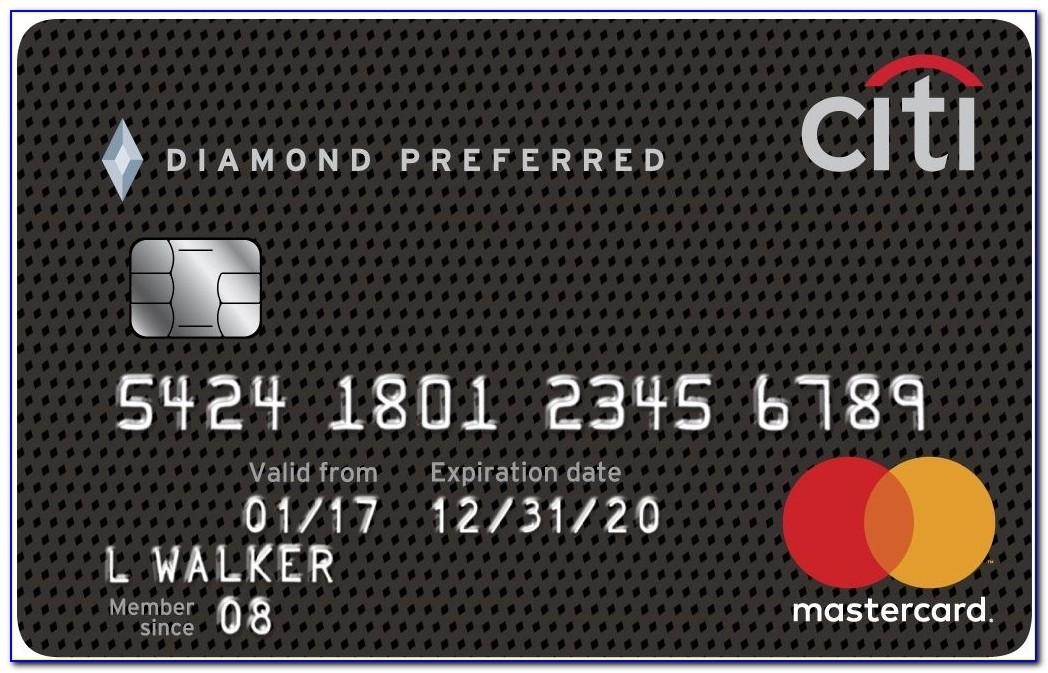 Citi Simplicity Card 21 Months Interest Free