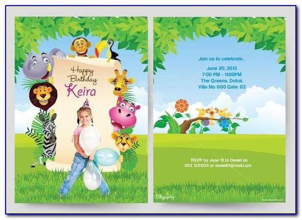 Cortesia Birthday Cards
