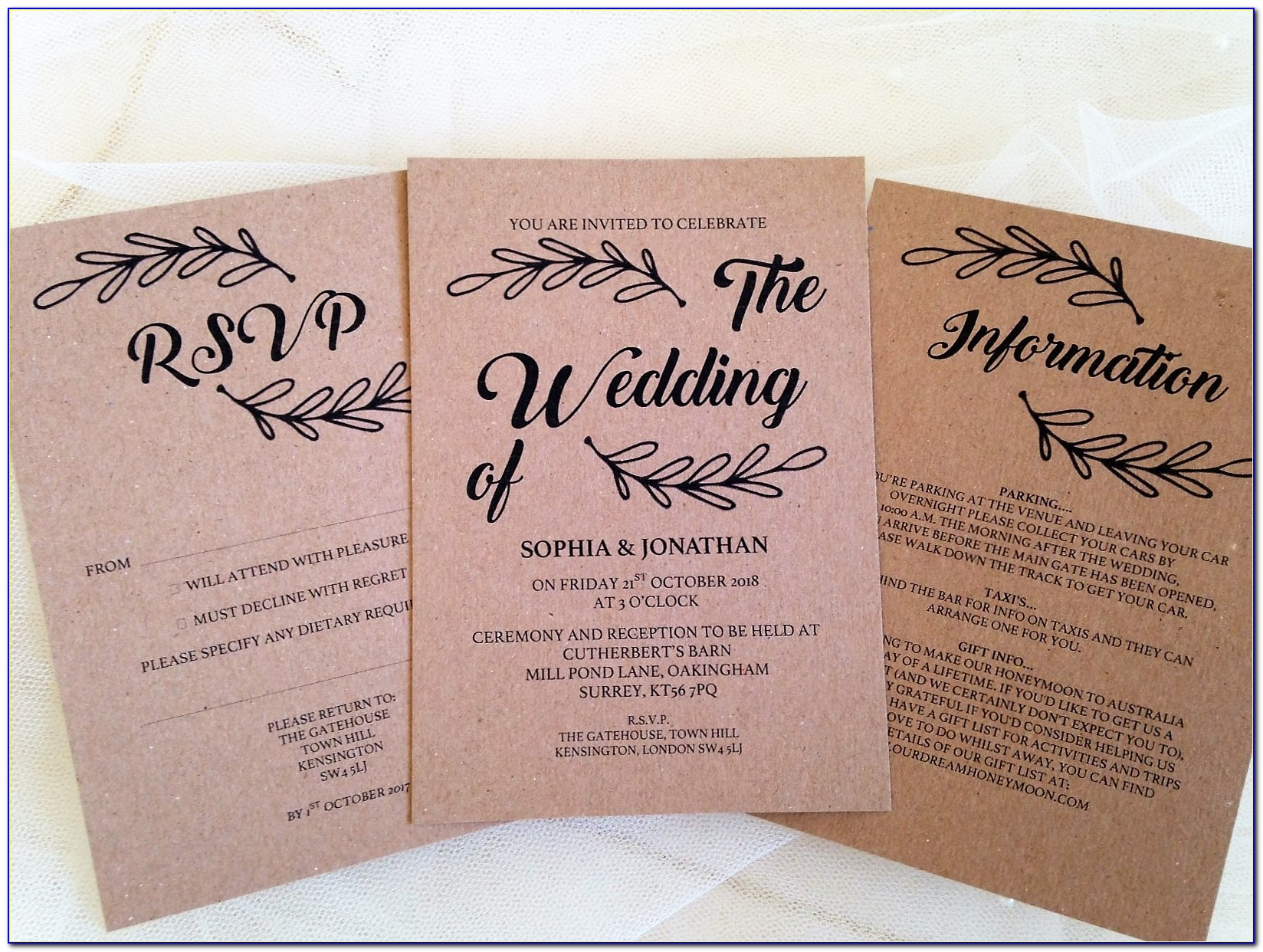 Create Your Own Invitation Card Online Free