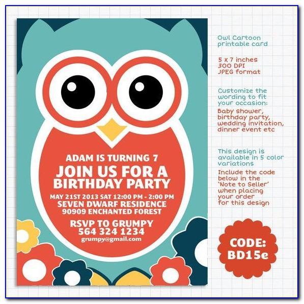 Cute Granddaughter Birthday Cards