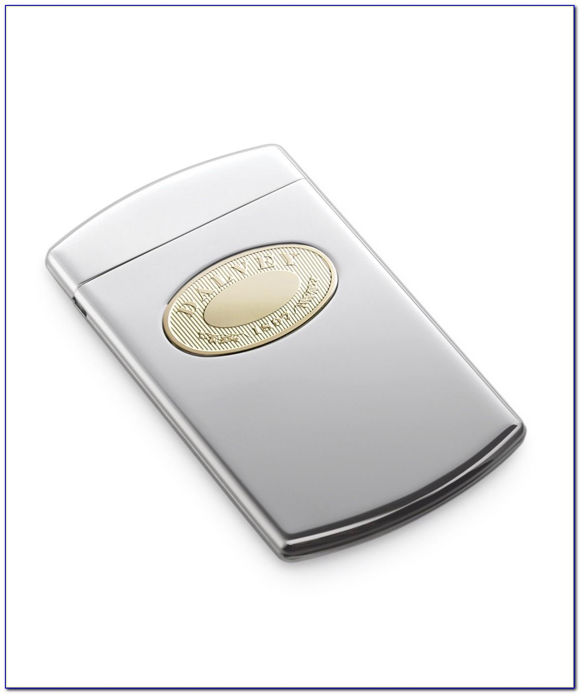 Dalvey Business Card Holder