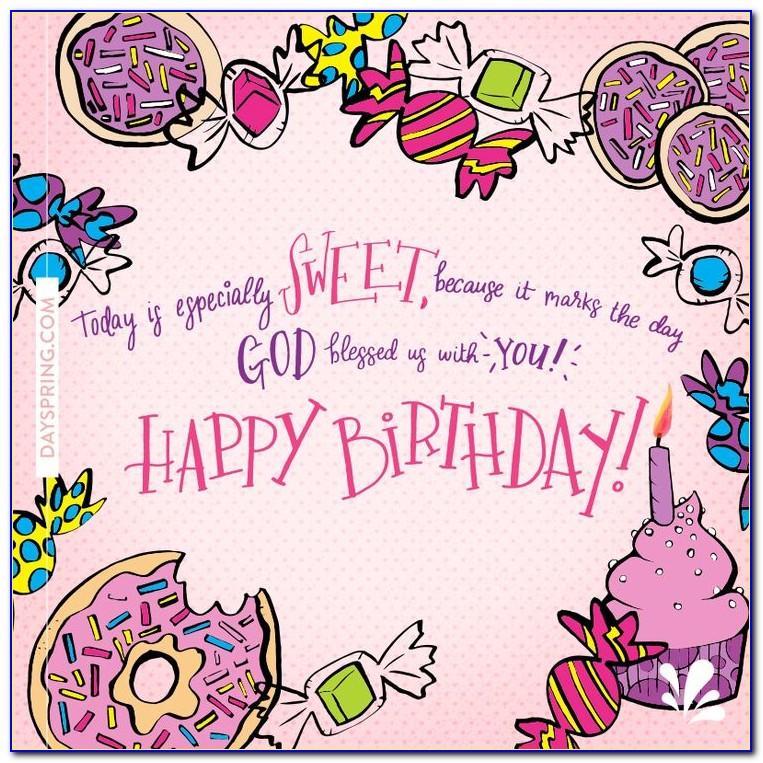 Dayspring Birthday Cards For Him
