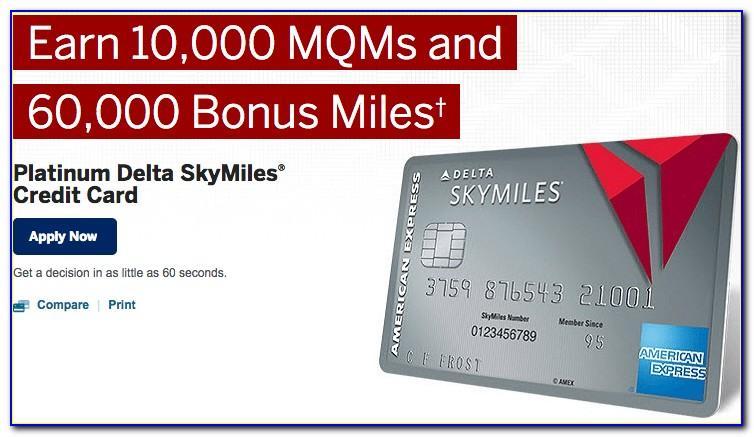 Delta Platinum Business Card Benefits