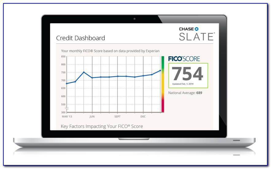 Discover Card Fico Score Login