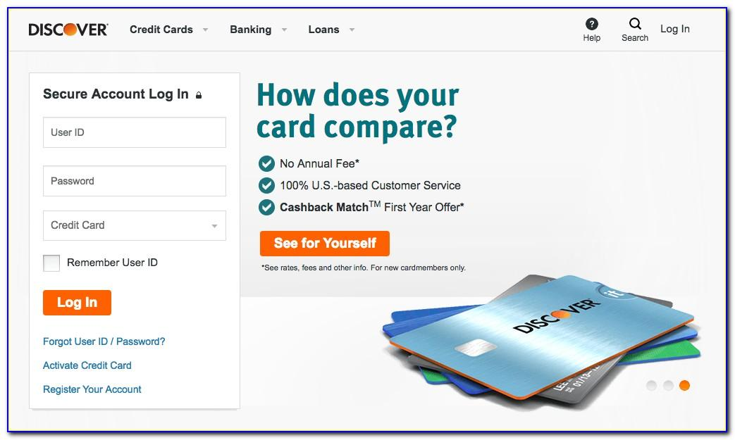 Discover Credit Card Free Fico Score