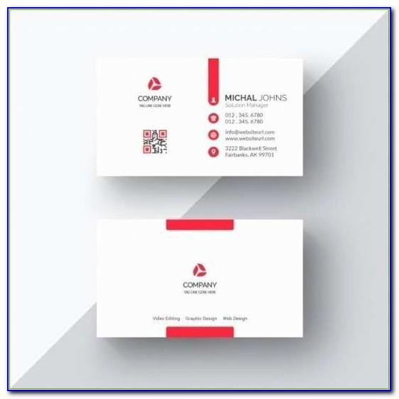 Does Staples Do Business Cards