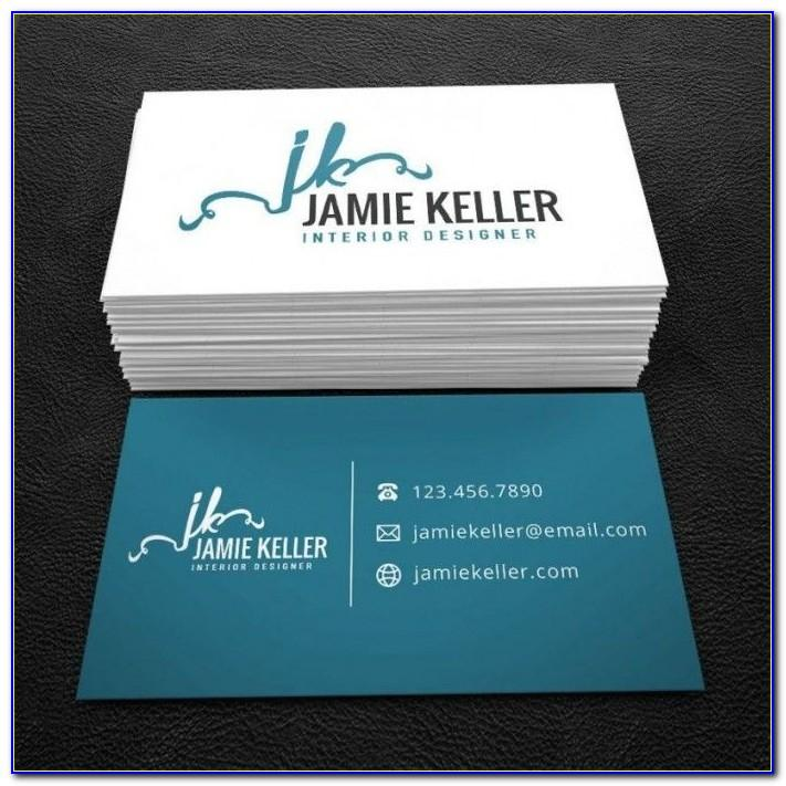 Does Staples Make Business Cards