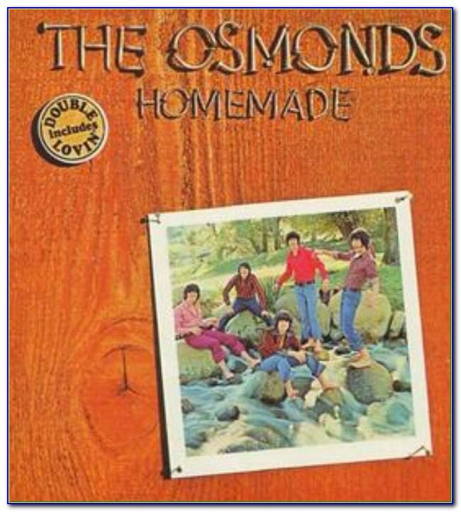 Donny Osmond Birthday Greeting Card