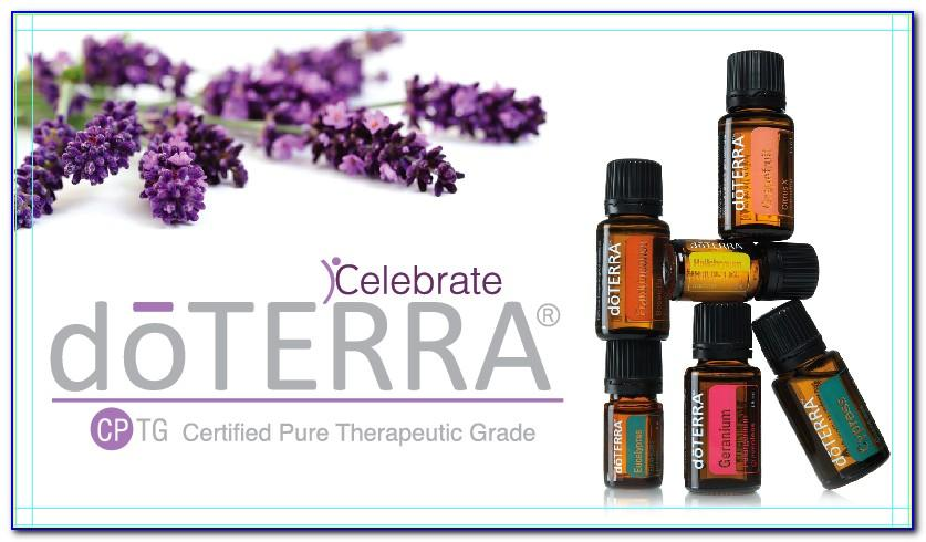 Doterra Images For Business Cards