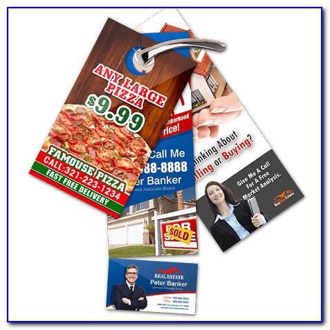 Duplo Business Card Slitter Template