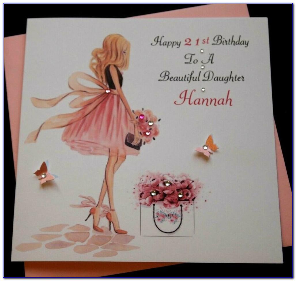 Ebay Birthday Cards For Her