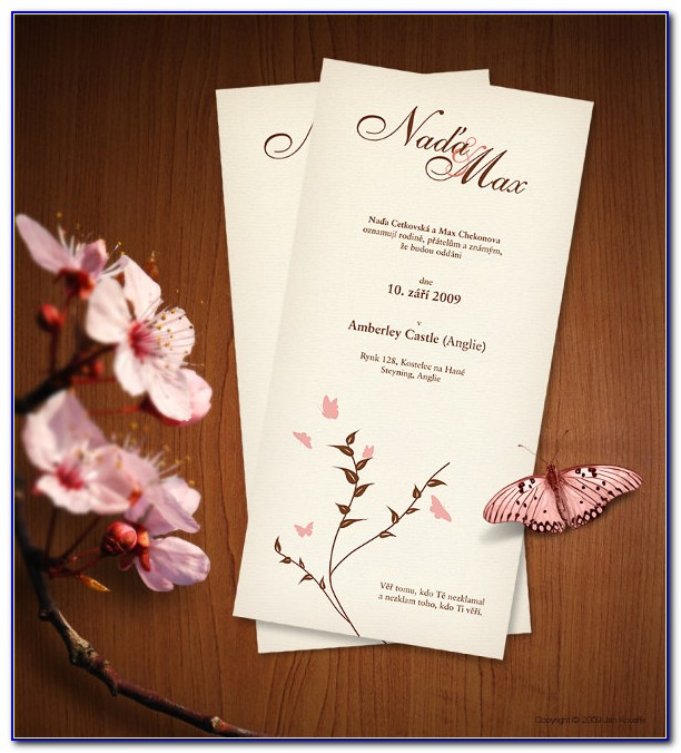 Engagement Cards Free Download