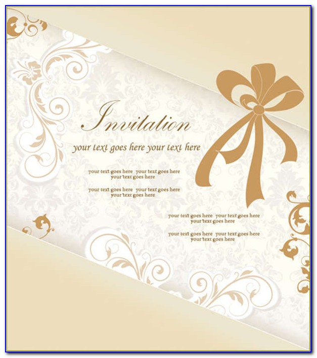 Engagement Cards Templates Free Download