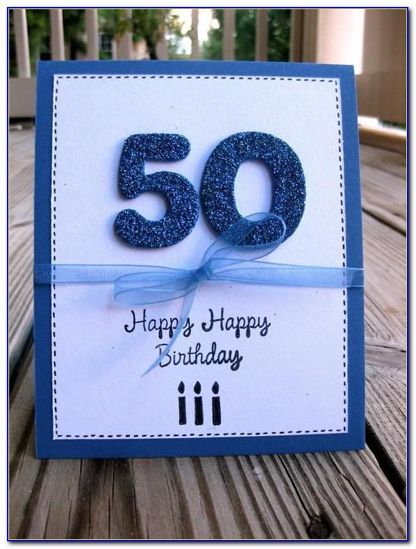 Etsy Birthday Cards For Boyfriend