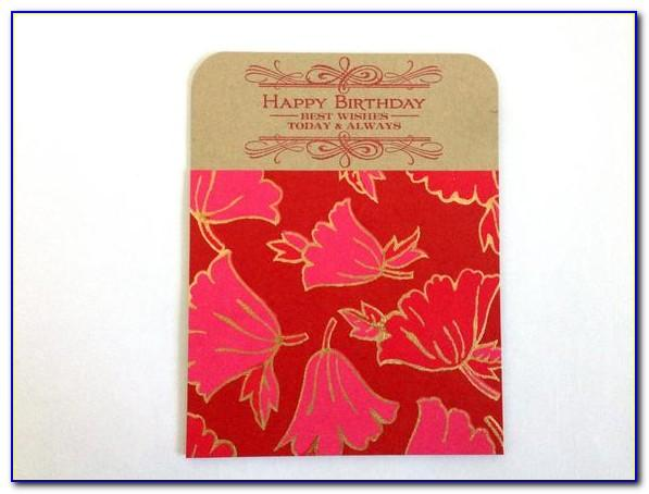 Etsy Birthday Cards For Her