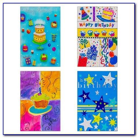 Fantus Birthday Cards