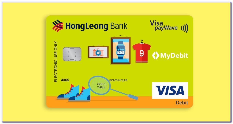 Fee Free Reloadable Debit Cards