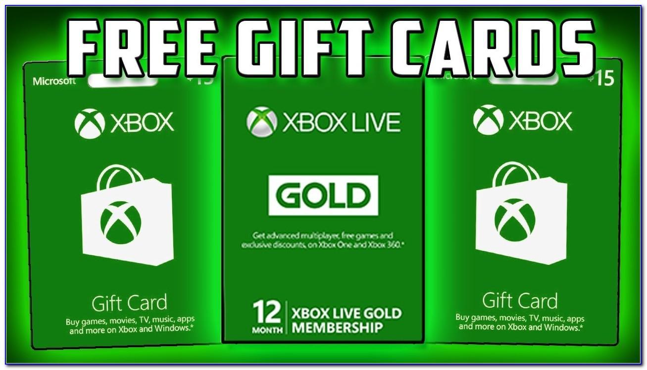 Free 25 Dollar Xbox One Card Codes