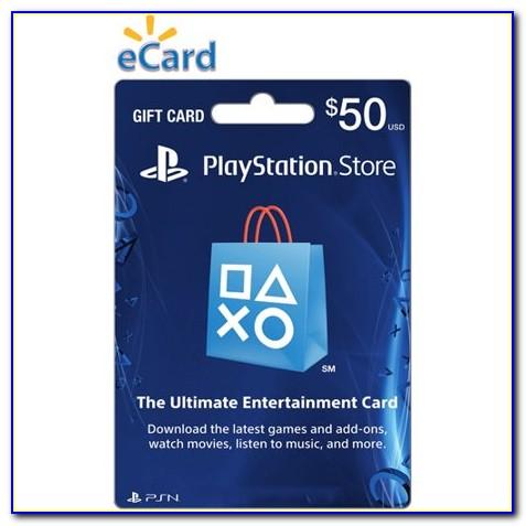 Free $50 Psn Card
