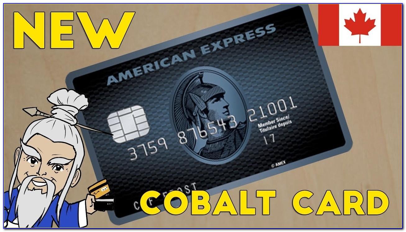 Free American Express Credit Card