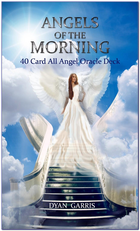 Free Angel Card Reading Dyan Garris