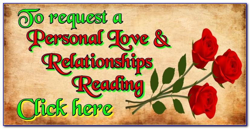 Free Angel Love Tarot Card Reading