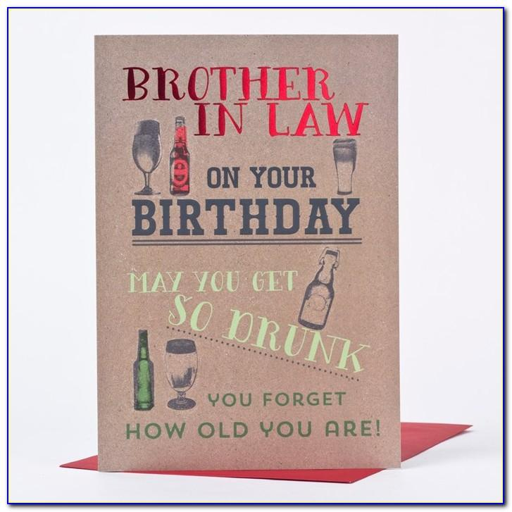 Free Birthday Cards For Brother Funny