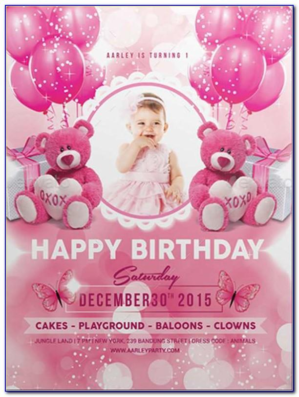 Free Birthday Cards For Granddaughter On Facebook