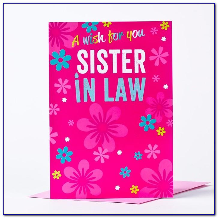Free Birthday Cards For Sister In Heaven
