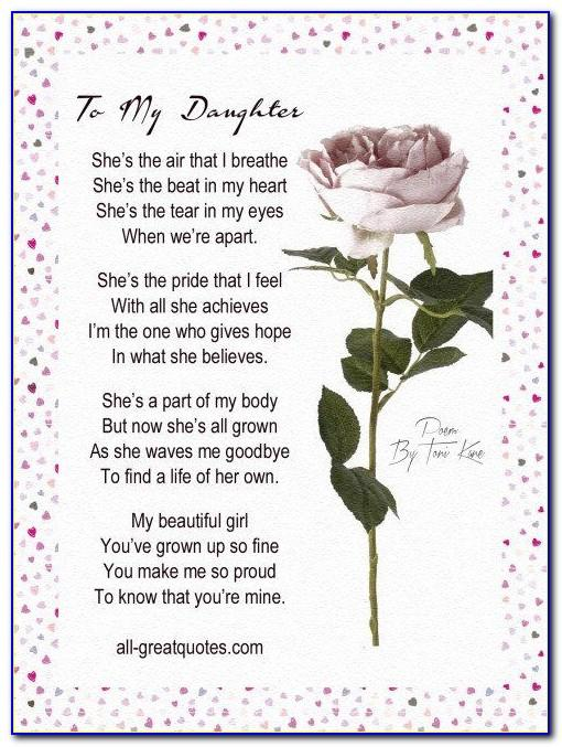 Free Birthday Ecards For Daughter From Mom