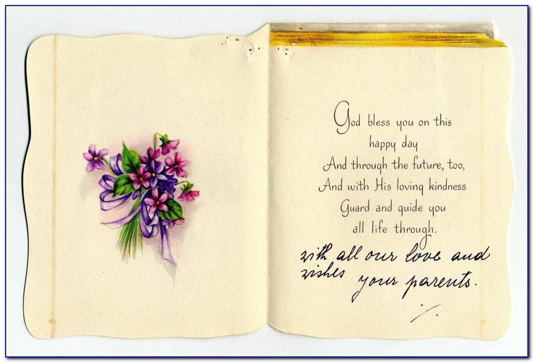 Free Christian Birthday Cards Online To Email