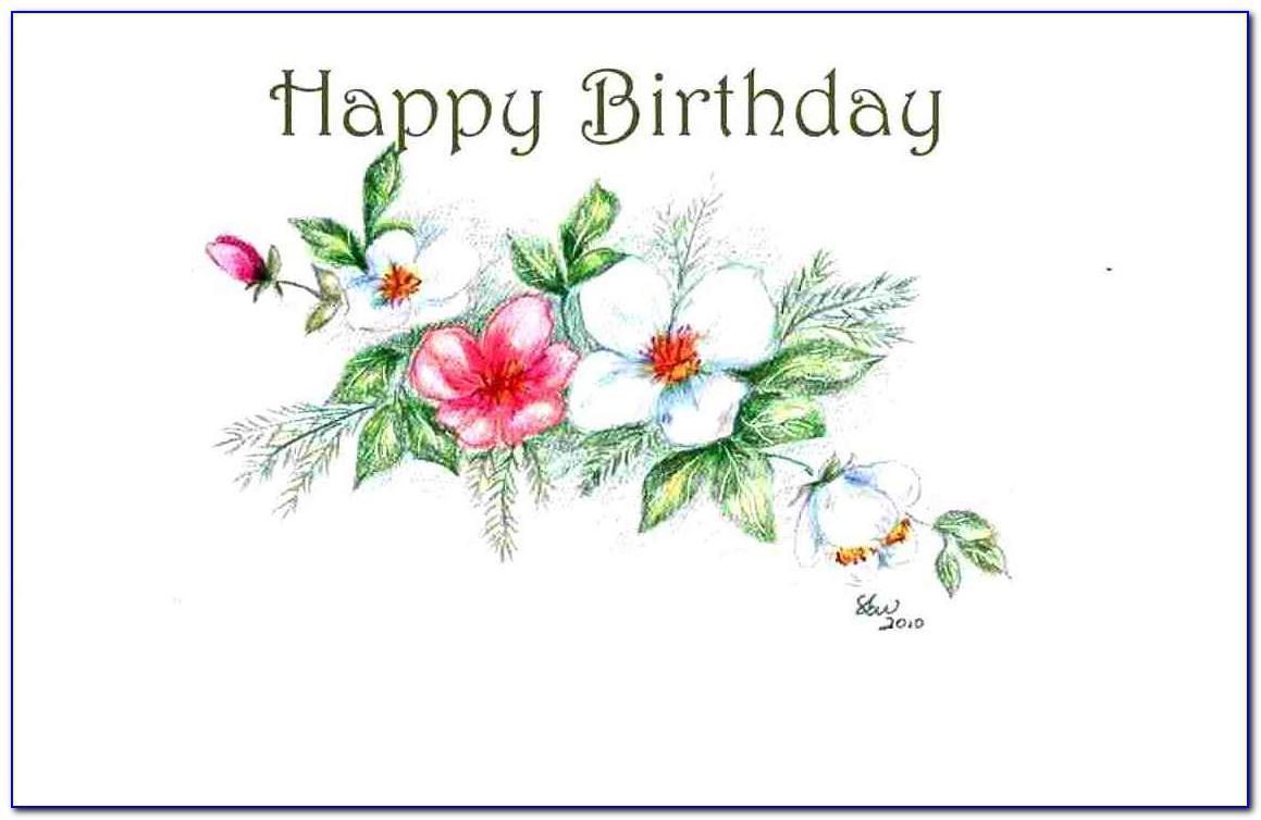 Free Christian Birthday Greeting Cards Online