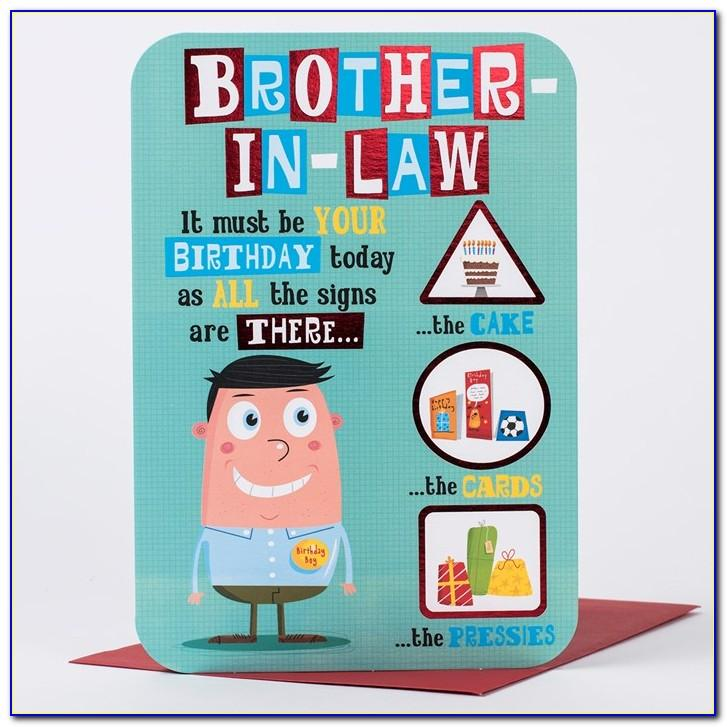 Free E Birthday Cards For Brother