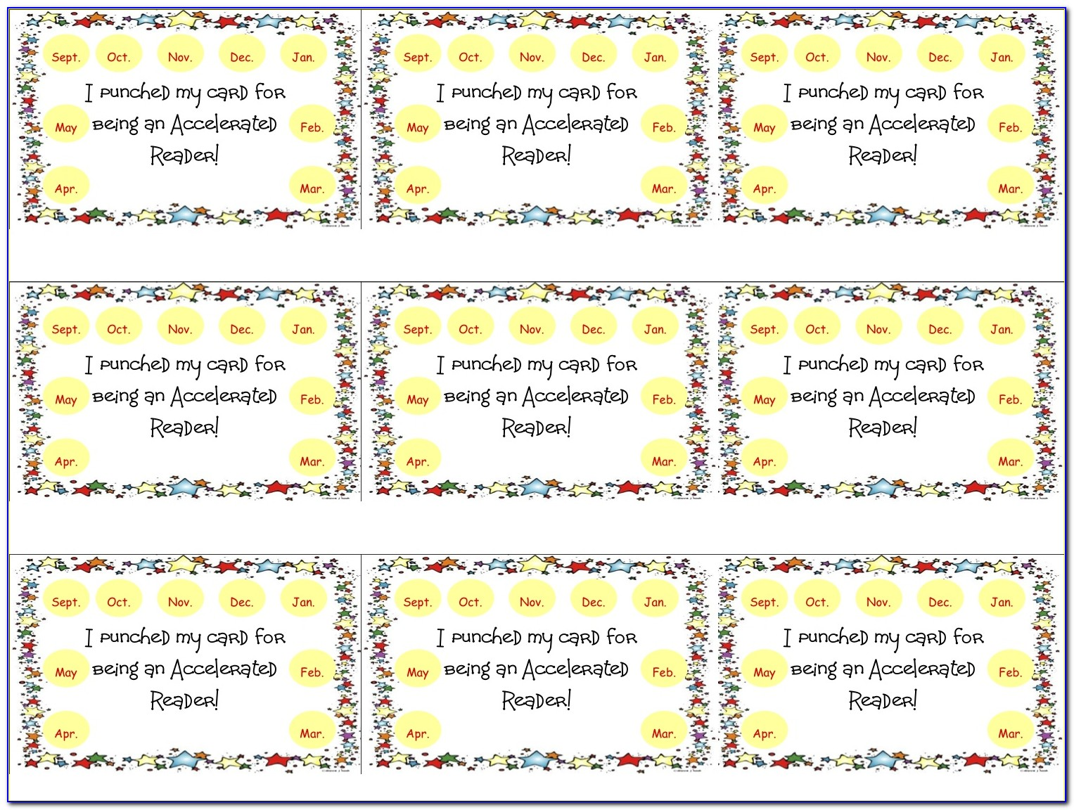 Free Fillable Recipe Card Template For Word