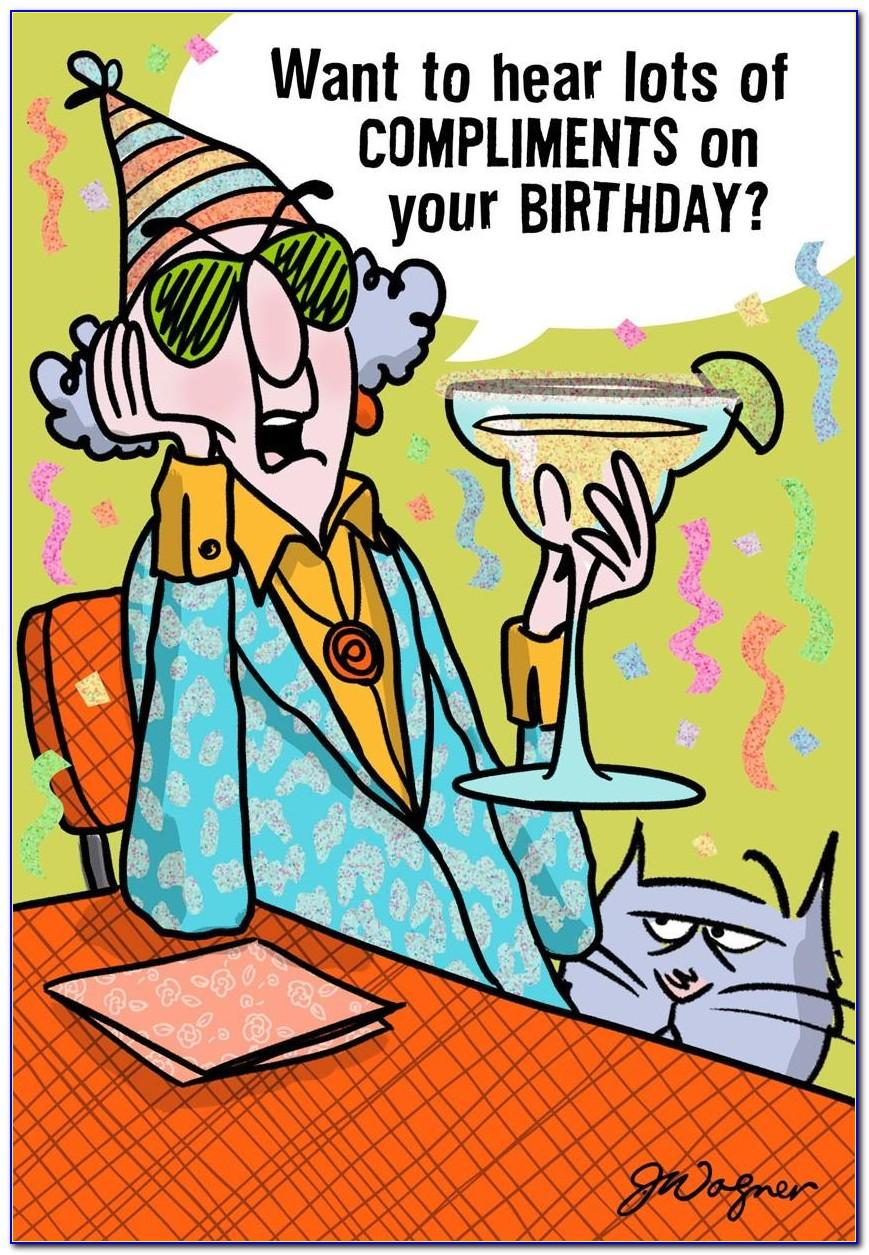 Free Funny Birthday Cards Online