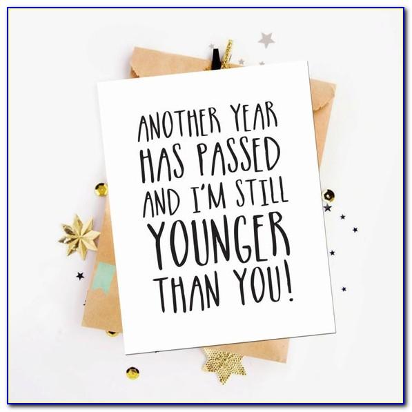 Free Funny Digital Birthday Cards