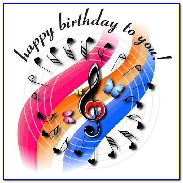 Free Funny Singing Birthday Cards For Facebook