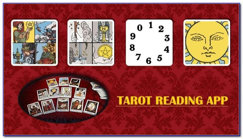 Free Future Predictions Through Tarot Card
