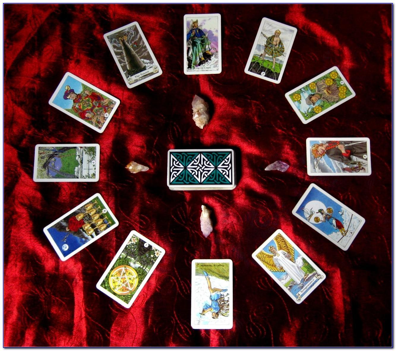 Free Gay Tarot Card Reading