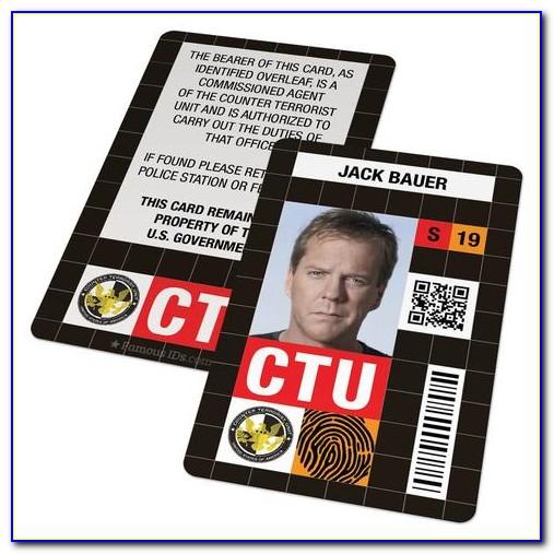 Free Hookup Id Card