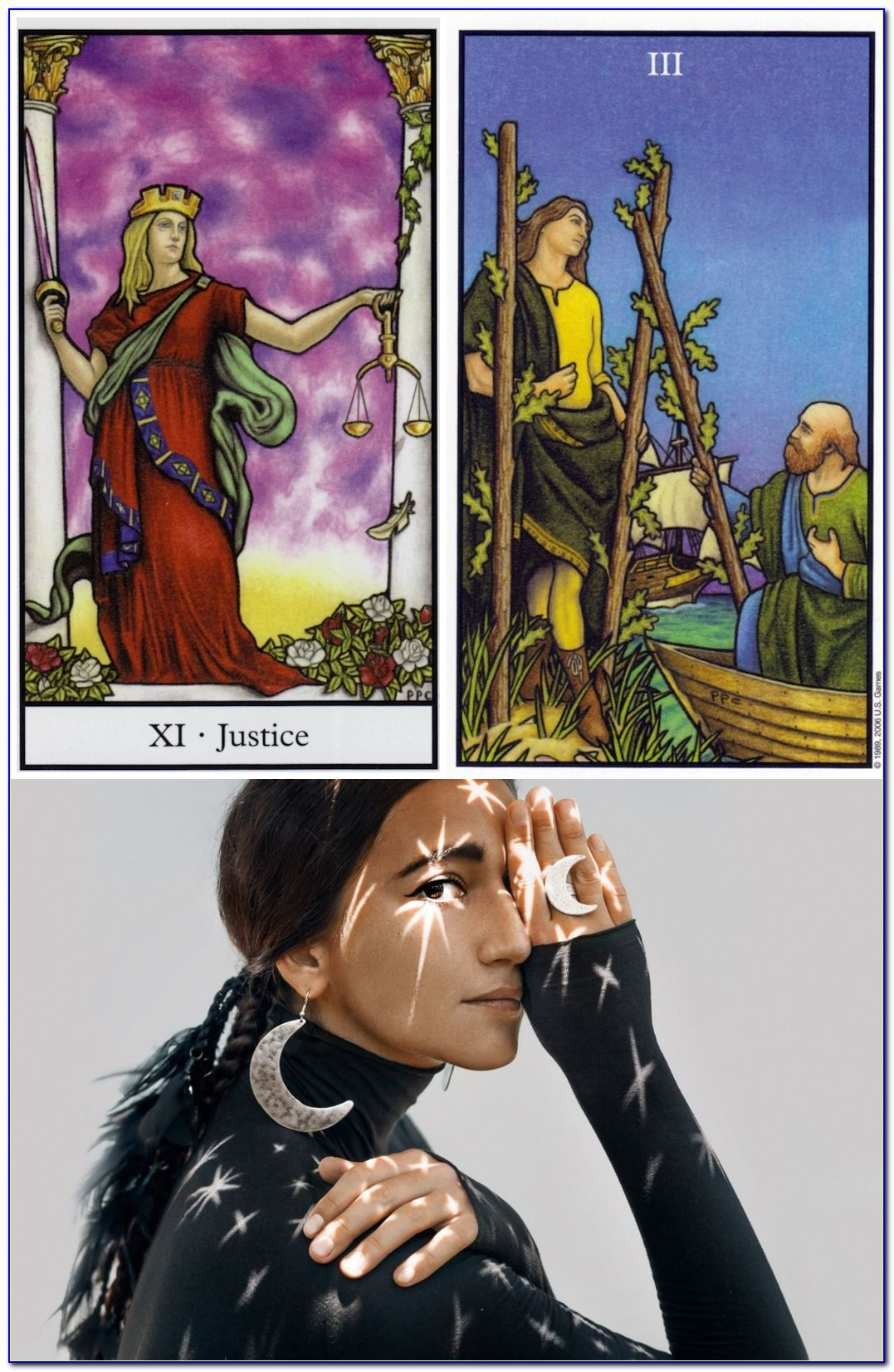 Free Latin Divination Tarot Card Reading