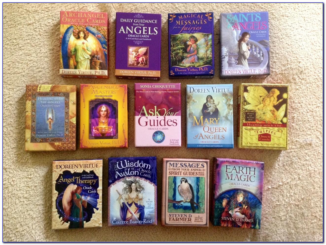 Free Latin Tarot Card Reading Online