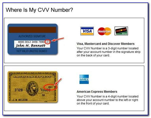 Free Mastercard Numbers With Cvv