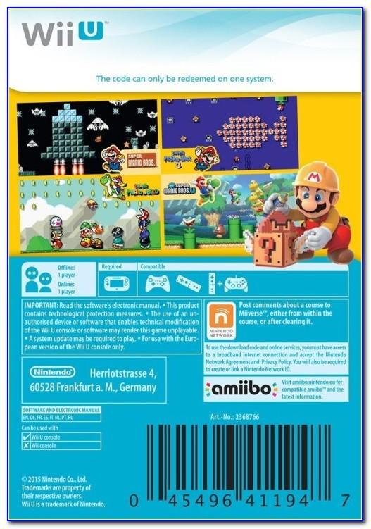 Free Nintendo Gift Cards Codes