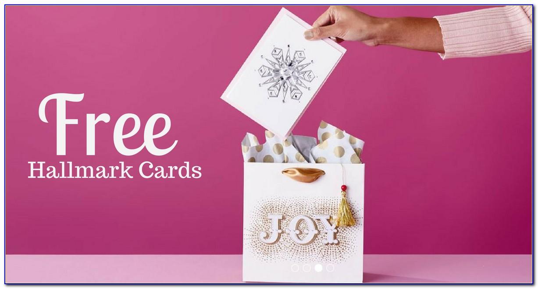Free Online Printable Greeting Cards Hallmark