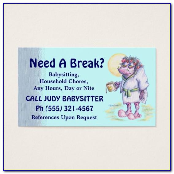 Free Pet Care Business Card Templates