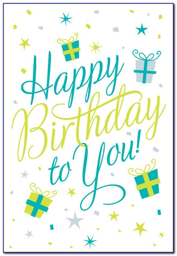 Free Printable 50th Birthday Cards For Her