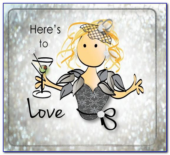 Free Printable Anniversary Cards For Daughter And Son In Law