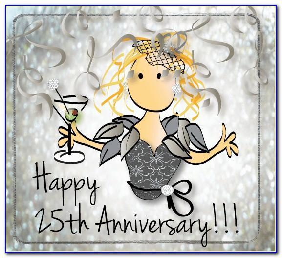 Free Printable Anniversary Cards For Daughter And Son In Law (5)